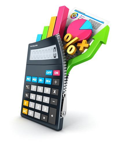 Calculators on steammain.com