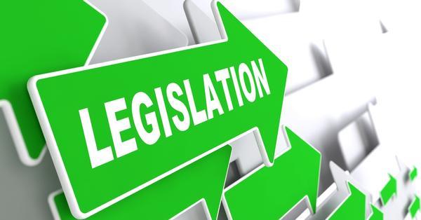 ESOS, new energy legislation