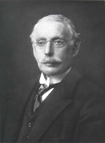 Charles Parsons steam turbine inventor