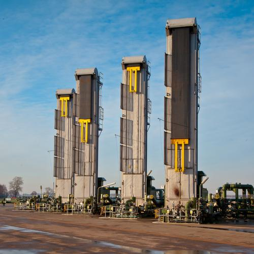 Steam injection and the Dutch Schoonebeek oil field