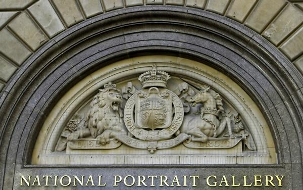 National portrait gallery and steam humidification