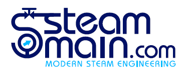 Steam Main